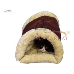 Armarkat - Armarkat Pet Bed C16HTH/MH - Pet Bed C16HTH/MH by Armarkat