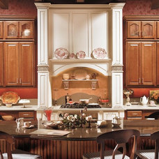Kitchen Cabinetry by Classic Kitchens, Inc