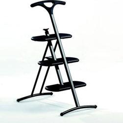 Kartell - Kartell | Tiramisu Step Ladder - Quick Ship - Design by Andries Van Onck, 1991.