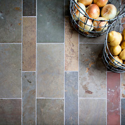 Slate Collection - Lunada Bay Tile