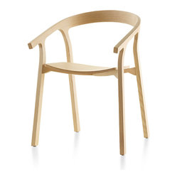 Mattiazzi He Said Chair
