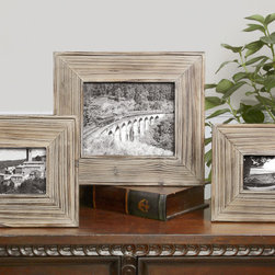 Household Accessories - Natural, wide fir wood frames to display your special photos. Holds 4×6, 5×7 & 8×10 photos.