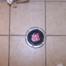 Bathroom Remodel with Wedi Fundo Shower - Page 4 - Ceramic Tile Advice Forums -