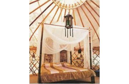 Mille Etoiles Yurt