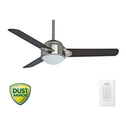 "Casablanca - Casablanca 59083 Trident 54"" 3 Blade Ceiling Fan - Blades and Light Kit Included - Included Components:"