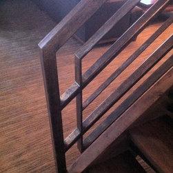 Handrails -