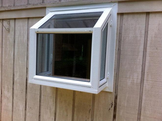 Modern Windows by Window World of Huntsville