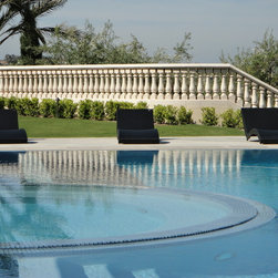 Customer Home - Nellie Gail Ranch - LA Outdoor Furniture