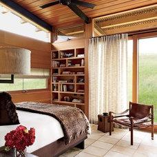 Contemporary Bedroom by Madeline Stuart & Associates | AD DesignFile - Home Deco