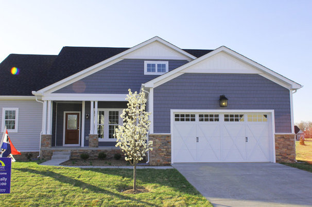 Craftsman  by Capstone Homes