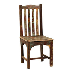 Dovetail Furniture - Nantucket Chair -
