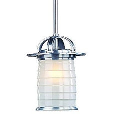 Tiburon Outdoor Pendant by Troy Lighting at Lumens.com
