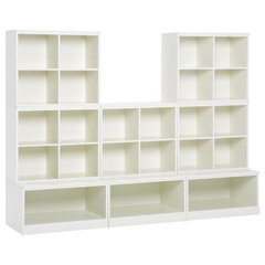 modern toy storage by Pottery Barn Kids
