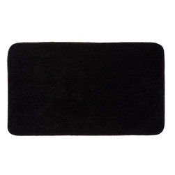 "Grund - Grund Ultra Premium Bathroom Comfort Mats-Resort Series, Black, Large - Classy and inviting.  The Comfort Resort Series combines classic colors and eligant craftsmanship as you wake up and step into a wonderful start to your day!   Hand made.  Comes in five colors and is available in three sizes:  21"" X 24"" small, 24"" X 36"" medium, 24"" X 60"" large."