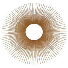 Eclectic Mirrors by Target