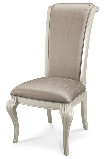 Modern Dining Chairs by Carolina Rustica
