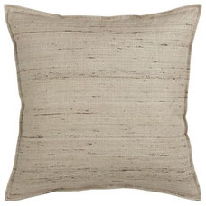 Traditional Decorative Pillows by Crate&Barrel