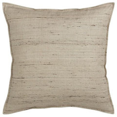 traditional pillows by Crate&amp;Barrel