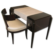 Eclectic Side Tables And Accent Tables by Arquitek inc.