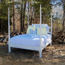 Eclectic Beds by Fable Porch Furniture