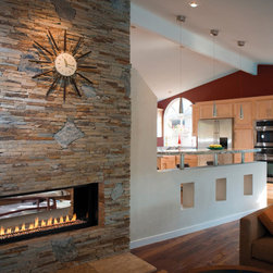 Innovative Hearth products - Visit Showroom Partners online we have products for the interior and exterior of your home. Professionally installed all over the United States.