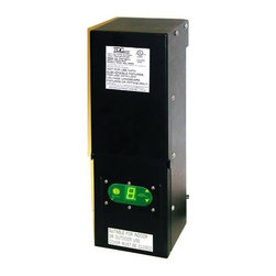 National Brand Alternative - Transformer Low Voltage Converts 120V 60Hz To 12 Volt - Transformer low voltage converts 120volt 60hz to 12 volt photo cell and timer built in approved for wet locations 300 AC output circuit - Manufacturer: National Brand Alternative