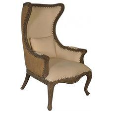 Mediterranean Chairs by The Bella Cottage