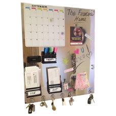 Modern Bulletin Board by STUDWELL DESIGNS INC.