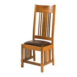 Dining Room Seating - Wright Revival Chair