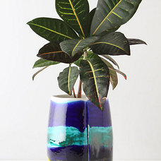 Eclectic Indoor Pots And Planters by Anthropologie