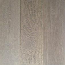 Modern Hardwood Flooring by ADM Flooring Inc.