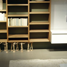 Apartment Therapy New York | Trends: Wood! Chunks, Slabs & Planks Maison&Objet 2