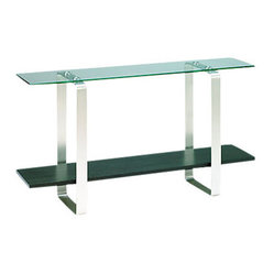 BDI Stream Console Table