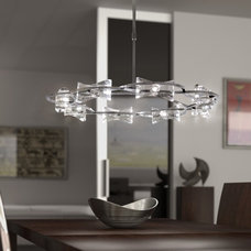 Modern Chandeliers by Lights On