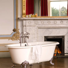 Traditional Bathtubs by Next Plumbing Supply