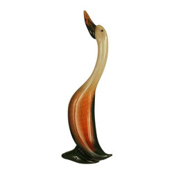 Dale Tiffany - New Dale Tiffany Figurine Glass Hand-Blown - Product Details