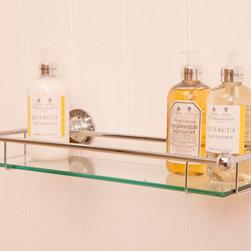 Chadder & Co. - Chadder & Co Accessories - New Royal range, Glass Basket,