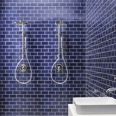 Contemporary Showers by Kohler