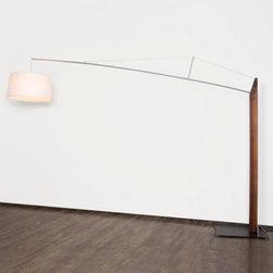 Cerno | Fons LED Floor Lamp -