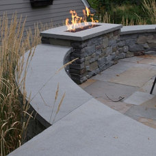 Contemporary Landscape by Ground One Enterprises of MN