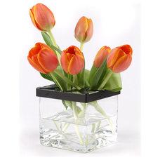 Contemporary Vases by couronneco.com