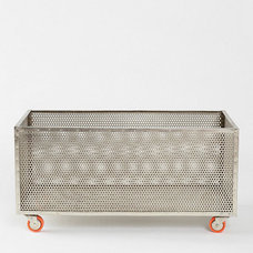 Industrial Storage And Organization by Urban Outfitters