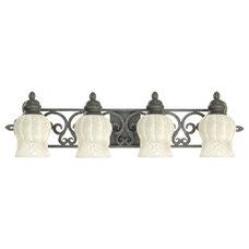 Traditional Bathroom Vanity Lighting by 1STOPlighting