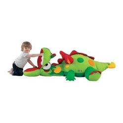 Wesco Nick the Fantastic Dragon Giant Floor Cushion