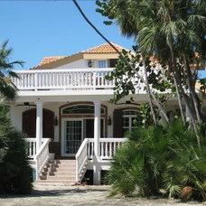 Placencia Village Vacation Rental - VRBO 229207 - 2 BR Placencia Peninsula House