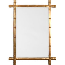 Asian Wall Mirrors by Inside Avenue