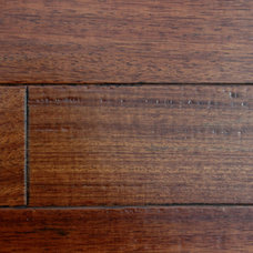 Tropical Hardwood Flooring by Fantastic Floor