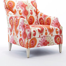 Eclectic Chairs by Calico