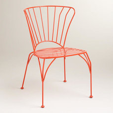 Modern Outdoor Chairs by Cost Plus World Market