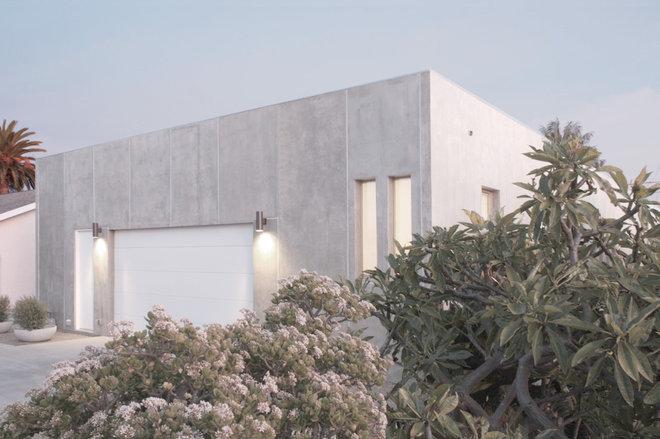 Modern Garage And Shed by Leicht Küchen AG